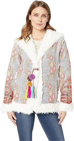 Quarda Fur Coat
