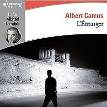 l'etranger audiobook