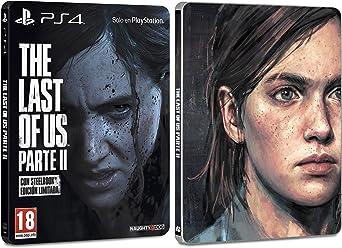 The Last of Us Parte II - Edición Exclusiva Amazon