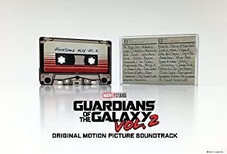 Guardians Of The Galaxy Vol. 2: Awesome Mix Vol. 2 (Cassette)