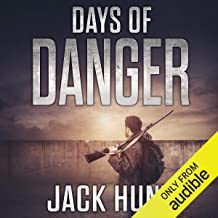 Days of Danger: EMP Survival Series, Book 3