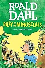 Billy et les Minuscules Format Kindle