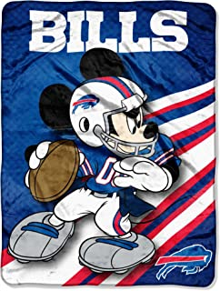 mickey mouse buffalo bills