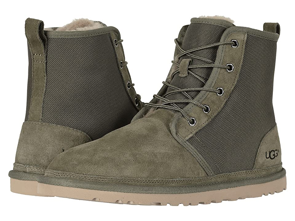 UGG Harkley (Moss Green) Men