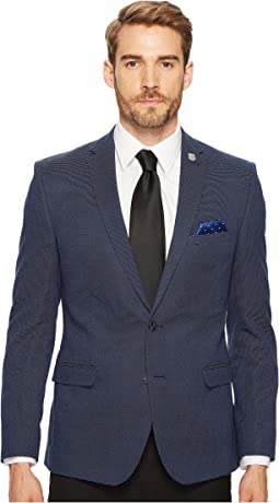 Nick Graham - Blue Dot Sport Coat