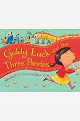 Goldy Luck and the Three Pandas Kindle Edition