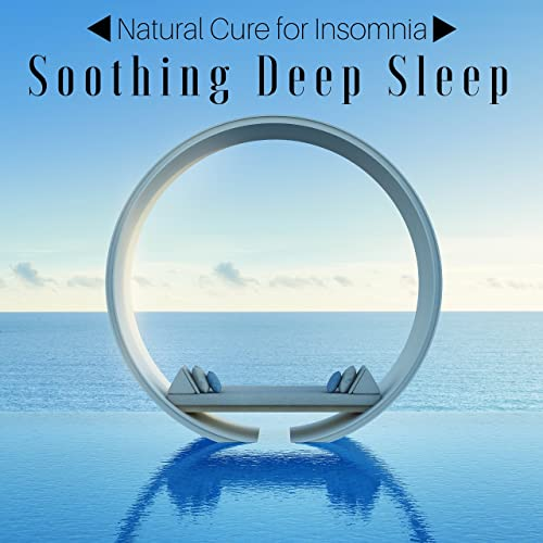 Soothing Deep Sleep: The Best Relaxation Music Collection