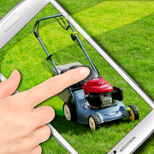 Lawn Mower Simulator HD