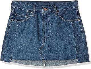 Levi's Women's Denim Skirt LE SKIRT