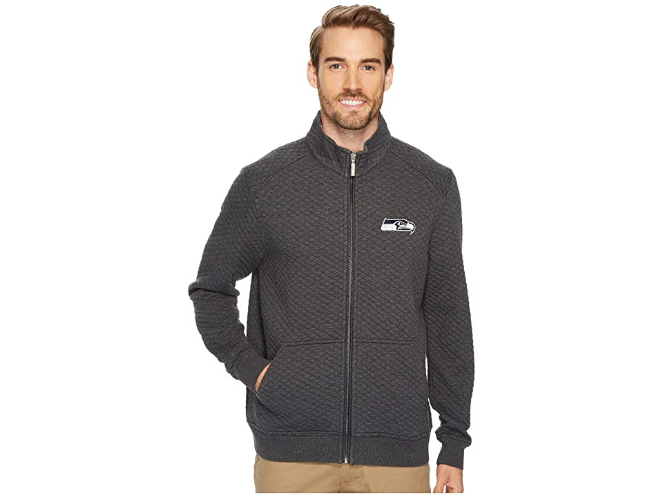 Tommy Bahama Seattle Seahawks Quintessential Full Zip (Seahawks) Men