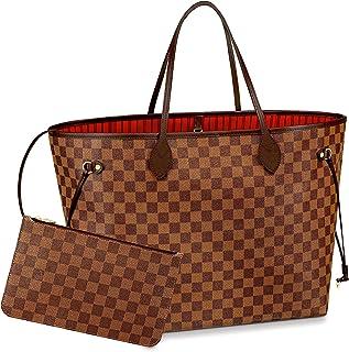 b7d44d29344 Amazon.com: Louis Vuitton Bag - International Shipping Eligible