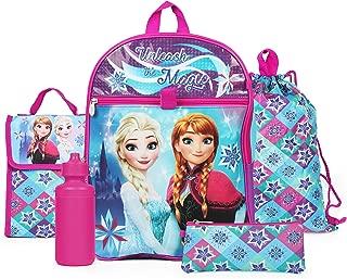 frozen back to school set