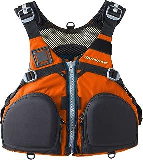 stohlquist fisherman vest