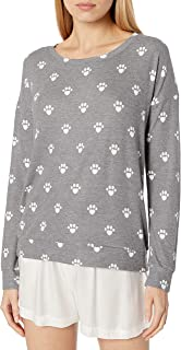 PJ Salvage Women's Pajama Top