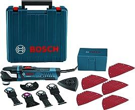 Bosch Power Tools Oscillating Saw – GOP40-30C – StarlockPlus 4.0 Amp Oscillating..
