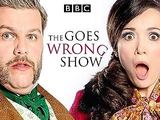 The Goes Wrong Show - Season 1