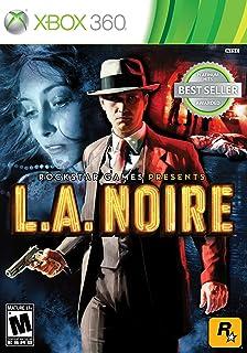 La Noire / Game