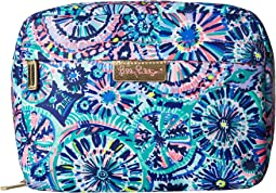 Lilly Pulitzer - Travel Cosmetic Case