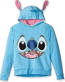 Best disney lilo & stitch girls costume hoodie Reviews