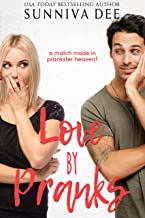 Love by Pranks (#LovePranks Book 1)