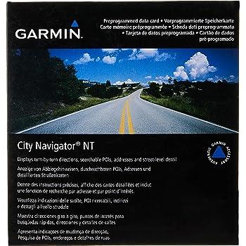garmin city navigator europe download free