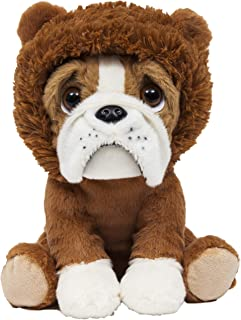 Bulldog Leãozinho, Buba Toys, Multicor, Médio