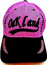 قبعة بيسبول مطرزة بشبكة كلاسيكية من أولد سكول أوكلاند