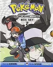 Pokemon Black and White Box Set 2: Includes Volumes 9-14 (2)