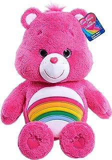 ケアベア Care Bears ぬいぐるみ 50cm Cheer Bear