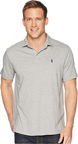 Polo Ralph Lauren Pima Polo Short Sleeve Knit