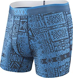 Quest 2.0 Print Boxer Fly