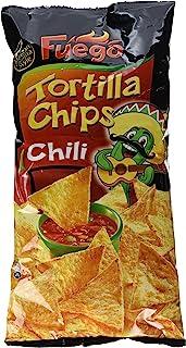 Fuego Tortilla Chips Chili 1 x 450 g