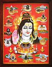 Best real picture of lord shiva Reviews