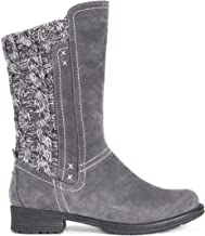MUK LUKS Women's Casey Boots Fashion