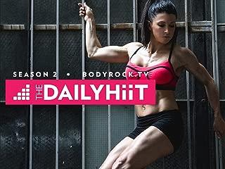 The DailyHIIT Show | Season 2