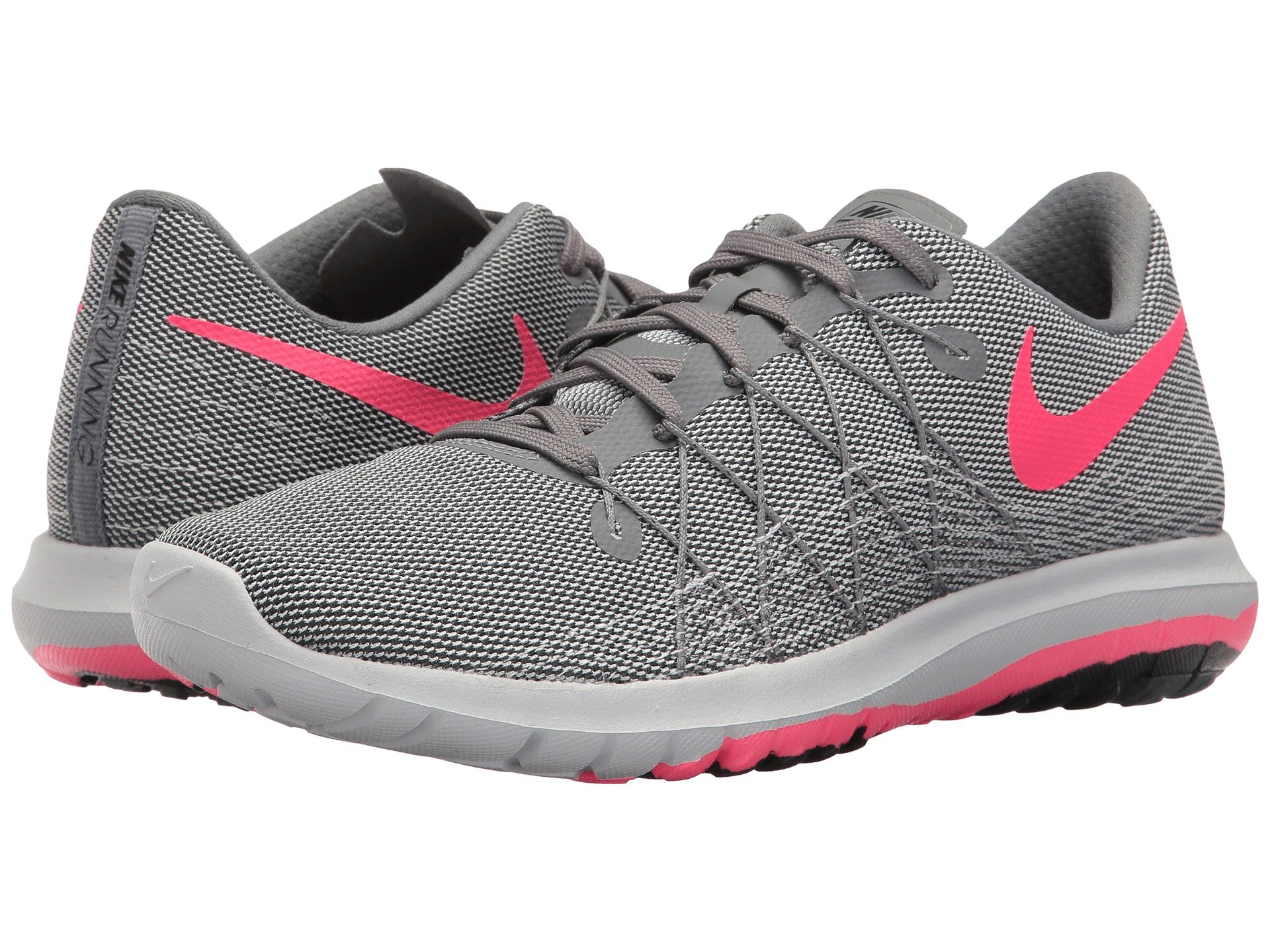 quite nice 29880 df33c Nike Flex Fury 2, Pure Platinum Atomic Pink White Fierce Purple ...