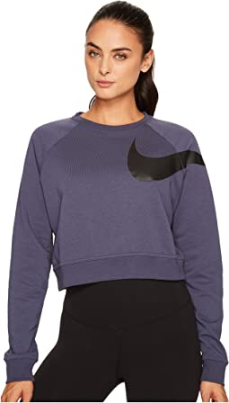 Dry Versa Long Sleeve Training Top