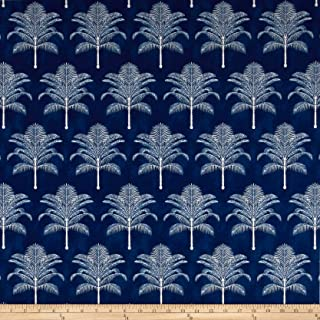 Tommy Bahama Azul Outdoor Palm Life Fabric by The Yard