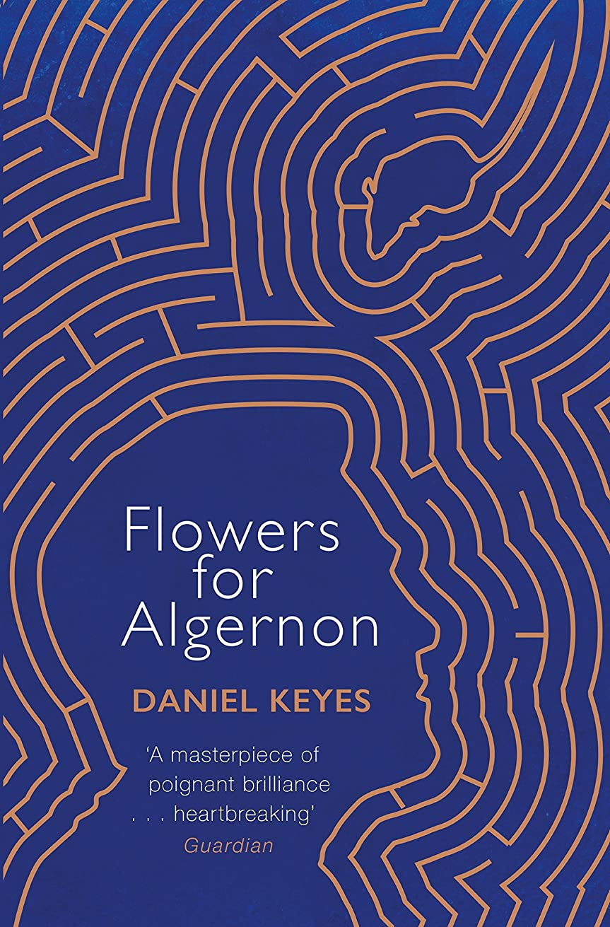 微妙タッチレポートを書くFlowers For Algernon: A Modern Literary Classic (S.F. MASTERWORKS) (English Edition)