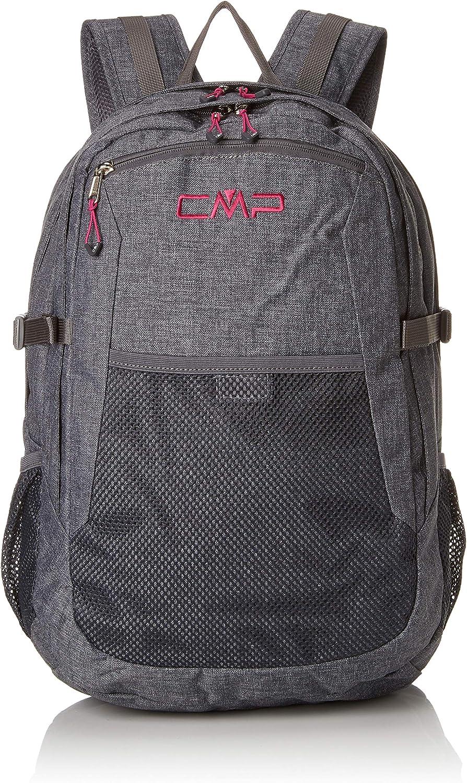 CMP Phantom trend rank 39V9707 mart Grey Melange One Size