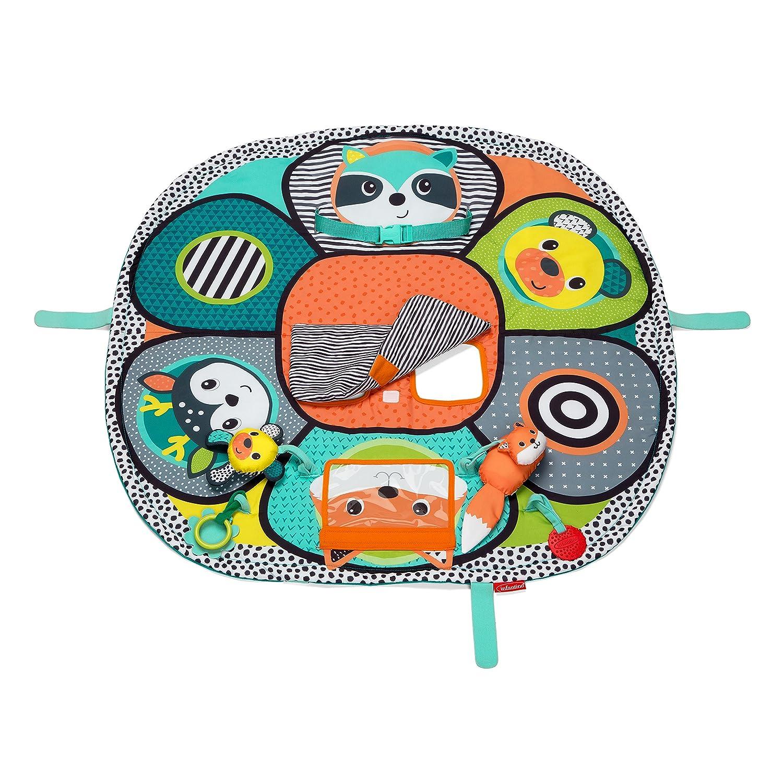 Infantino Play & Away Cart Cover & Play Mat Woodland