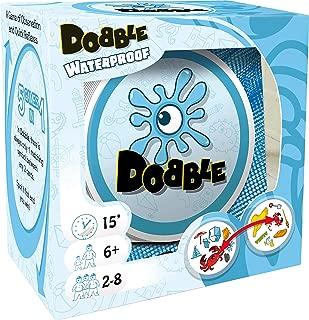 Asmodee Dobble Beach Card Game