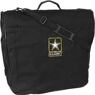 US ARMY Black Garment Bag