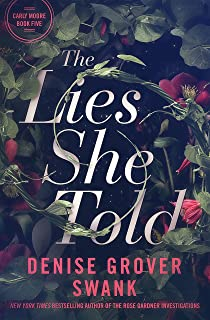The Lies She Told: Carly Moore #5