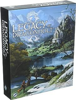 Best legacy of dragonholt Reviews