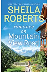 Romance on Mountain View Road (Life in Icicle Falls Book 3) Kindle Edition