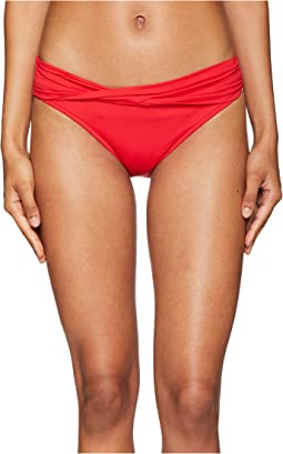 Twist Band Mini Hipster Bottom