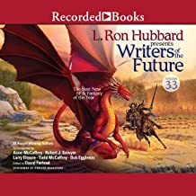 L. Ron Hubbard Presents: Writers of the Future, Volume 33