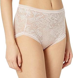 Wacoal Women's Net Effect Brief Panty
