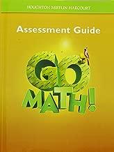 Best go math assessment grade 5 Reviews